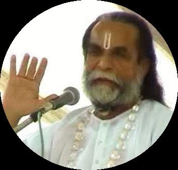Pujya Punitachariji